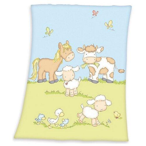 Herding Dětská deka Fynn Farma